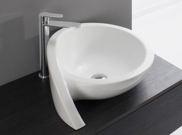 10 beautiful bathroom basins