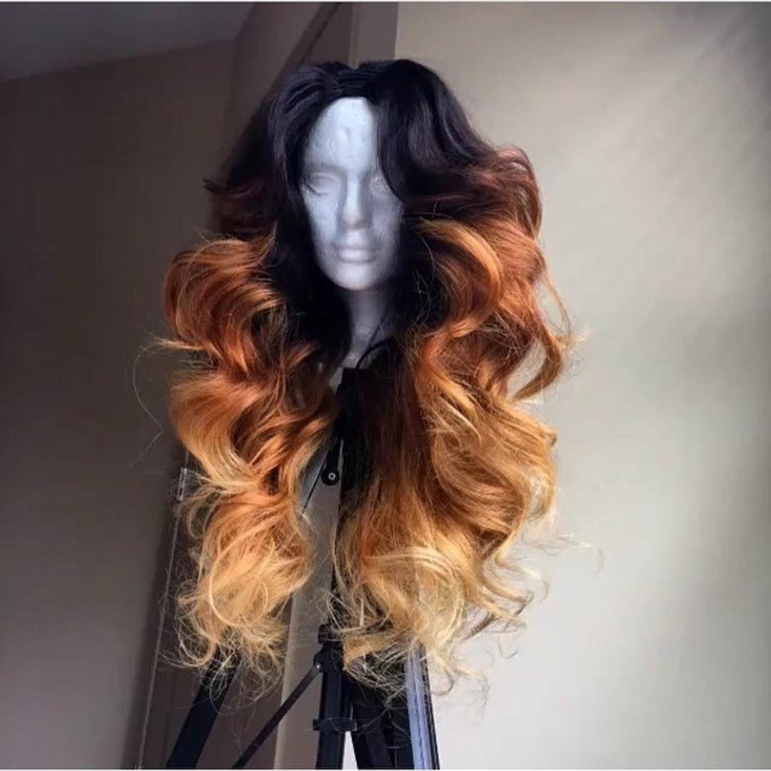 Pin by sakinah lestage on hair pinterest wig black girls