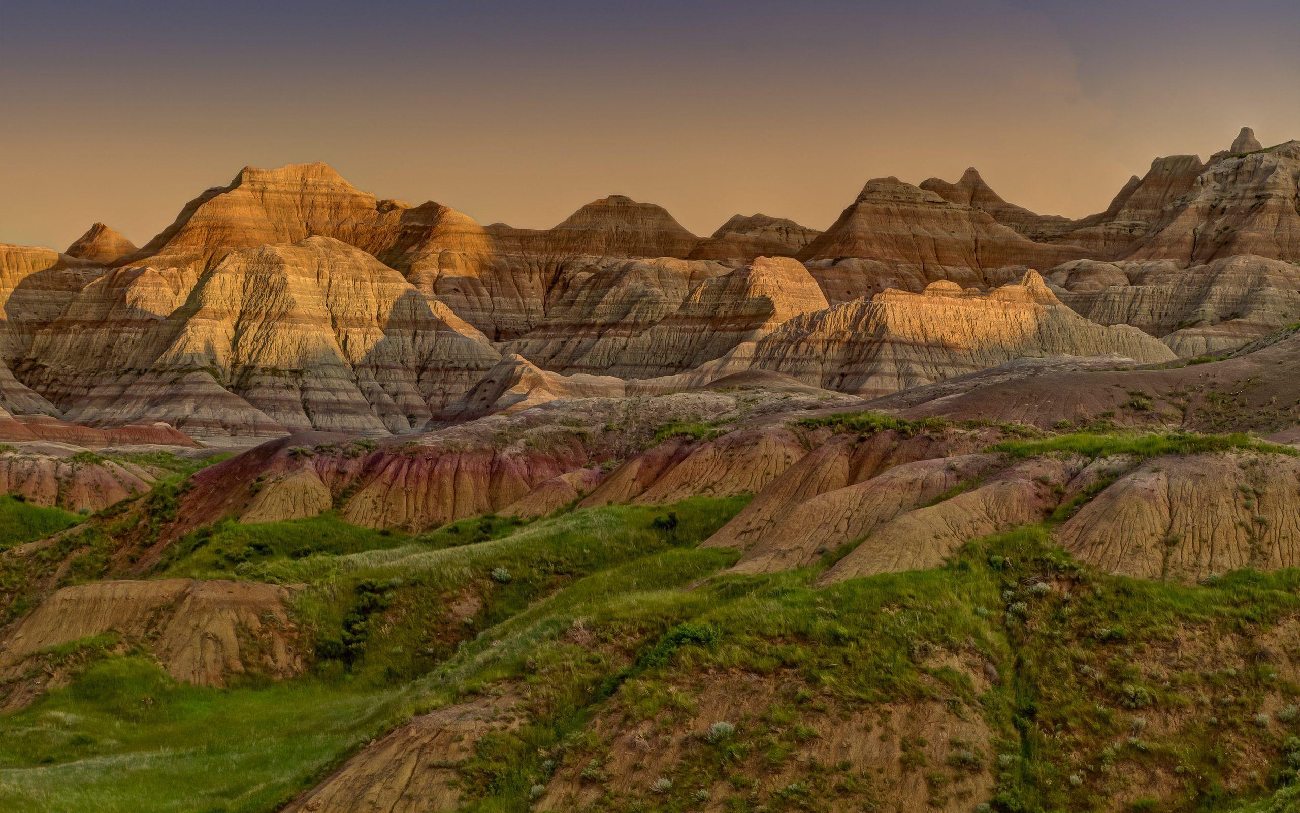 North Dakota Travel Wallpaper Images Badlands National Park South Jpg