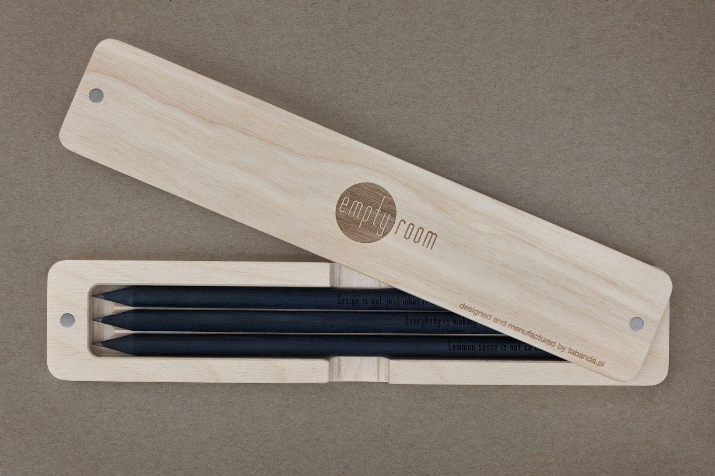 wooden pencil box | Photo Room  design, interior and ...