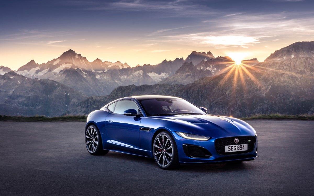 Jaguar FType 2021 deportividad, poder y lujo en su
