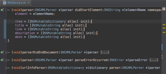 JetBrains AppCode 3.3