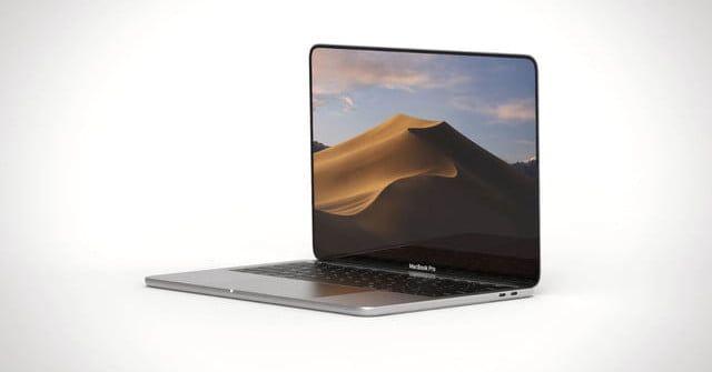 Apple MacBook Pro 16-inch Review: The Best Mac in Years | Digital Trends