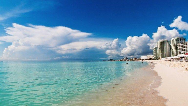 10 Best Beaches In Cancun: TripHobo