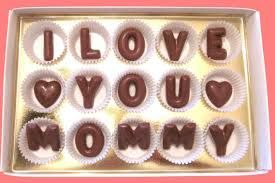 Gift idea for Mum