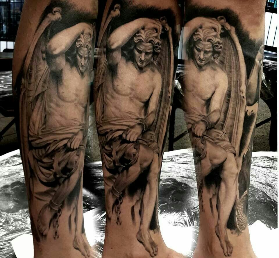 Very talented 写实 pinterest tattoo nice tattoos and amazing