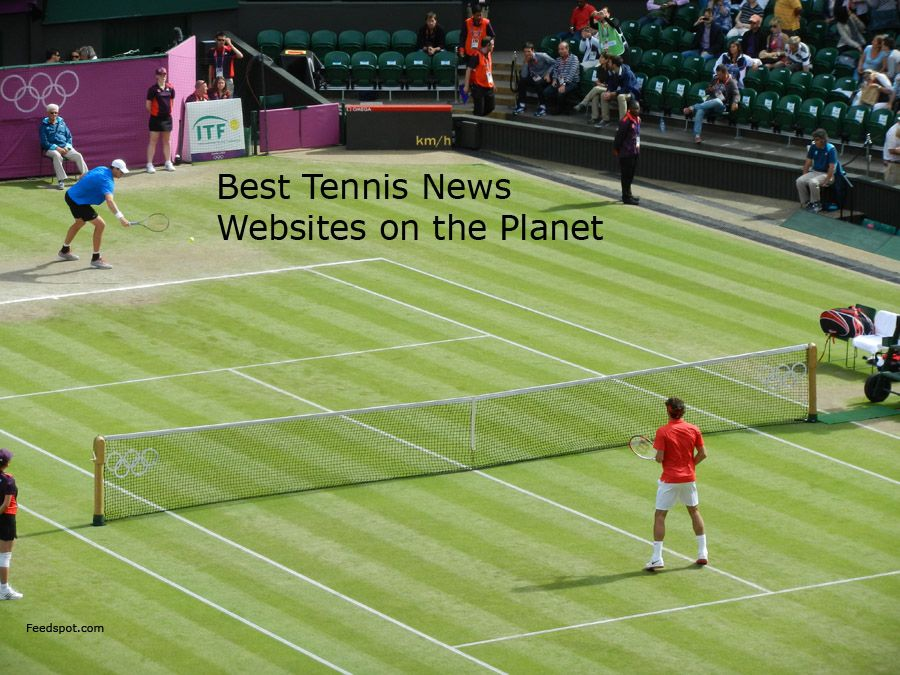 Top 50 Tennis News Websites For Tennis Ethusiasts Lawn Tennis Tennis Tennis News