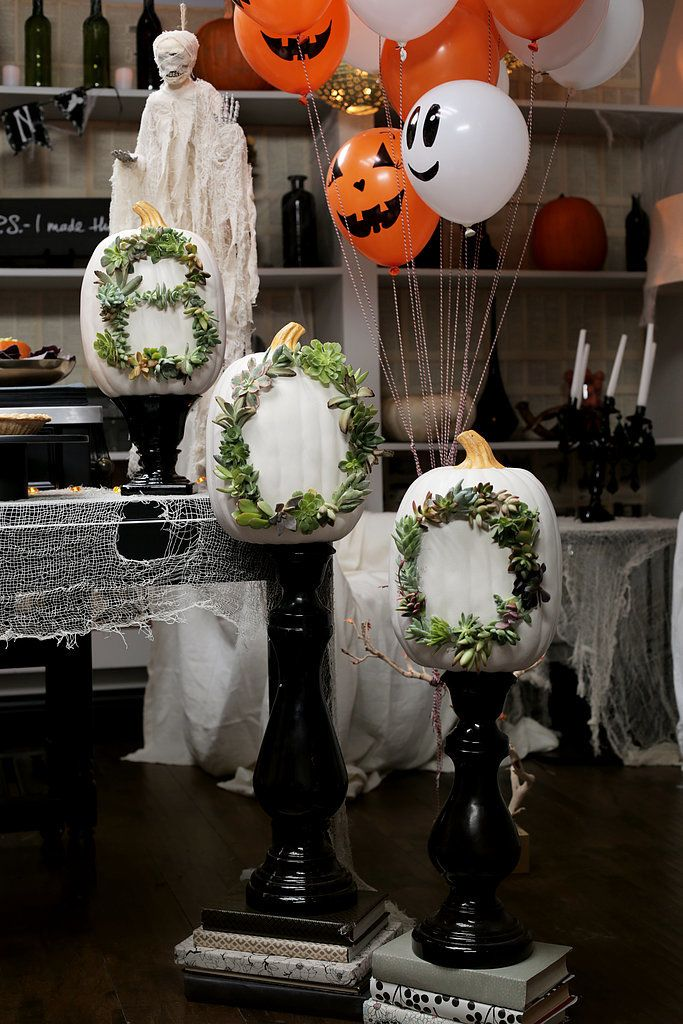 How to Throw an Epic but Easy Halloween Party Party supply stores