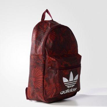 d1d8b4985241 adidas Originals WMNS Flowers Classic backpack