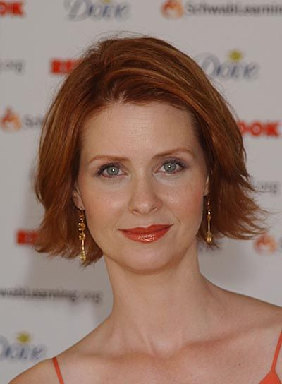 cynthia nixon interview