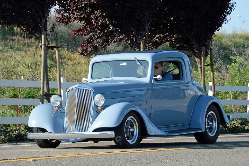 1934 Chevrolet | Chevrolet, Cars and Vehicle
