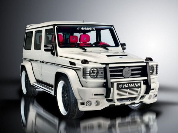 Mercedes Benz G Wagon Amg Brabus With Images Mercedes Jeep