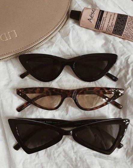 8 Τάσεις σε γυναικεία γυαλιά ηλίου για το καλοκαίρι 2020