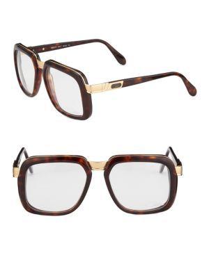 84d755a9ad8 CAZAL Patterned Oversize Optical Glasses.  cazal
