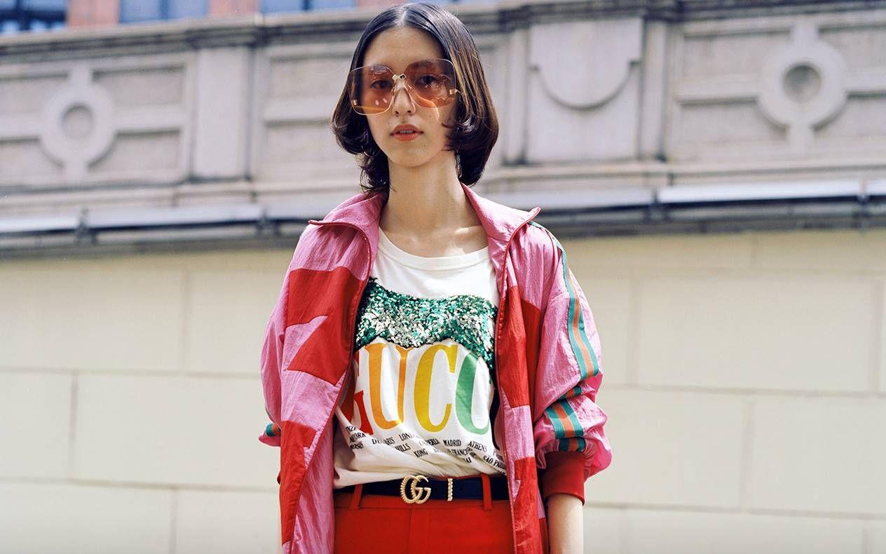 f9f640c6981 Gucci Women - Women - Vogue 25 Ways to Wear