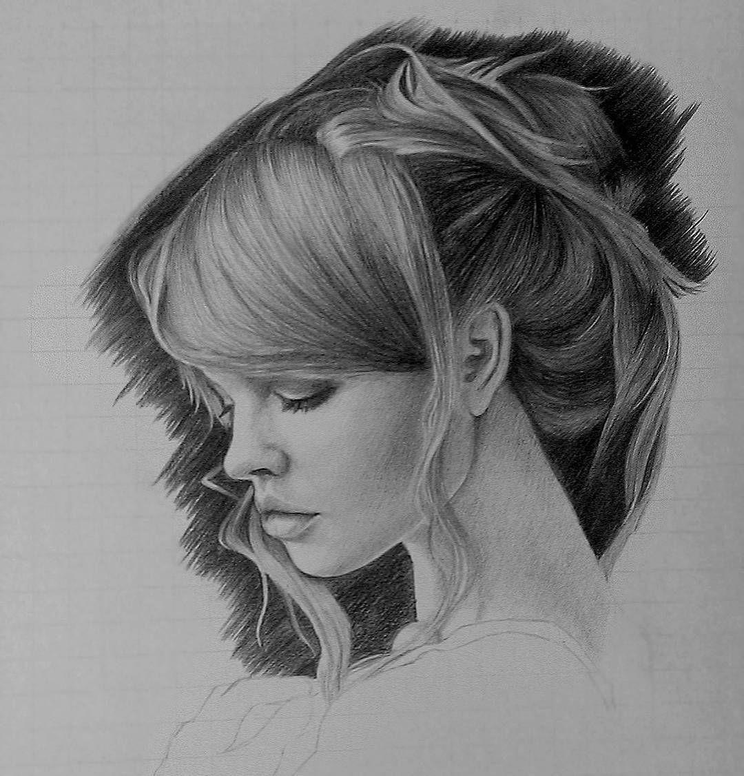 Simple face drawing drawingsdrawings ideasdrawings easydrawings people drawings tumblrdrawings of peopledrawings ideas pencil drawings drawingtips