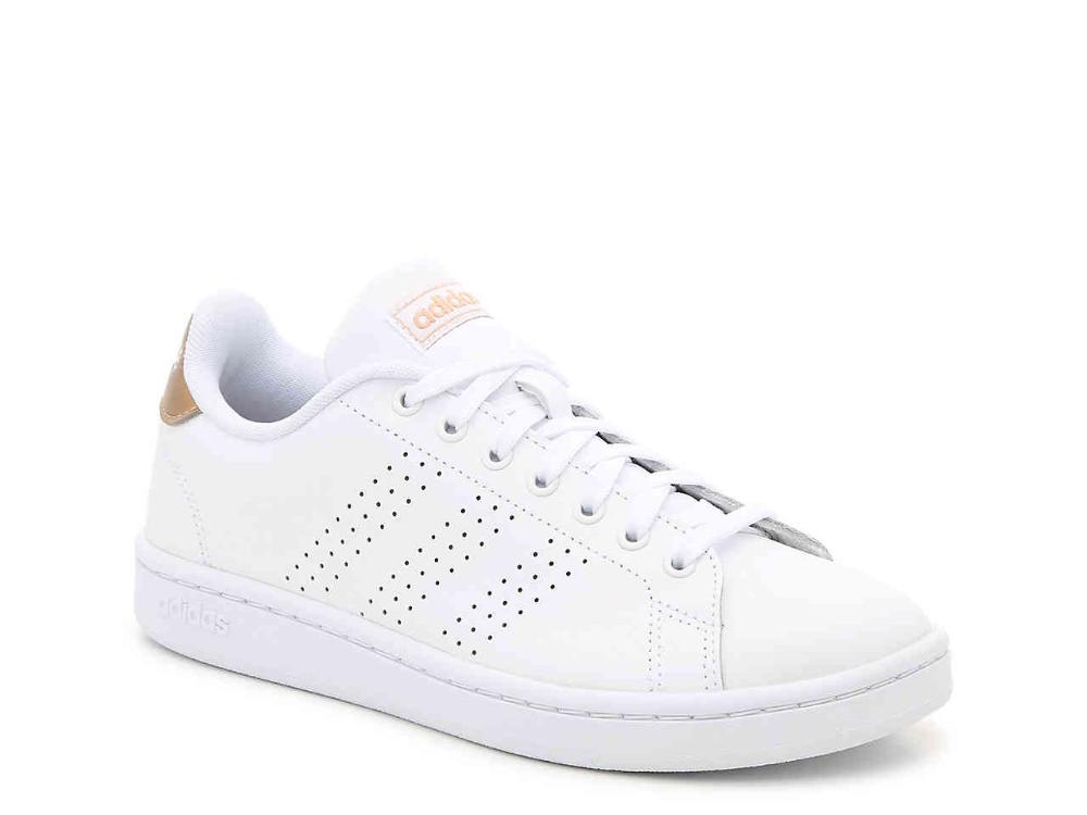 adidas Advantage Sneaker - Women's Women's Shoes | DSW in ...