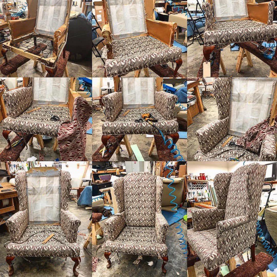 Upholstery & Multipurpose Fabrics and Vinyl Upholstery