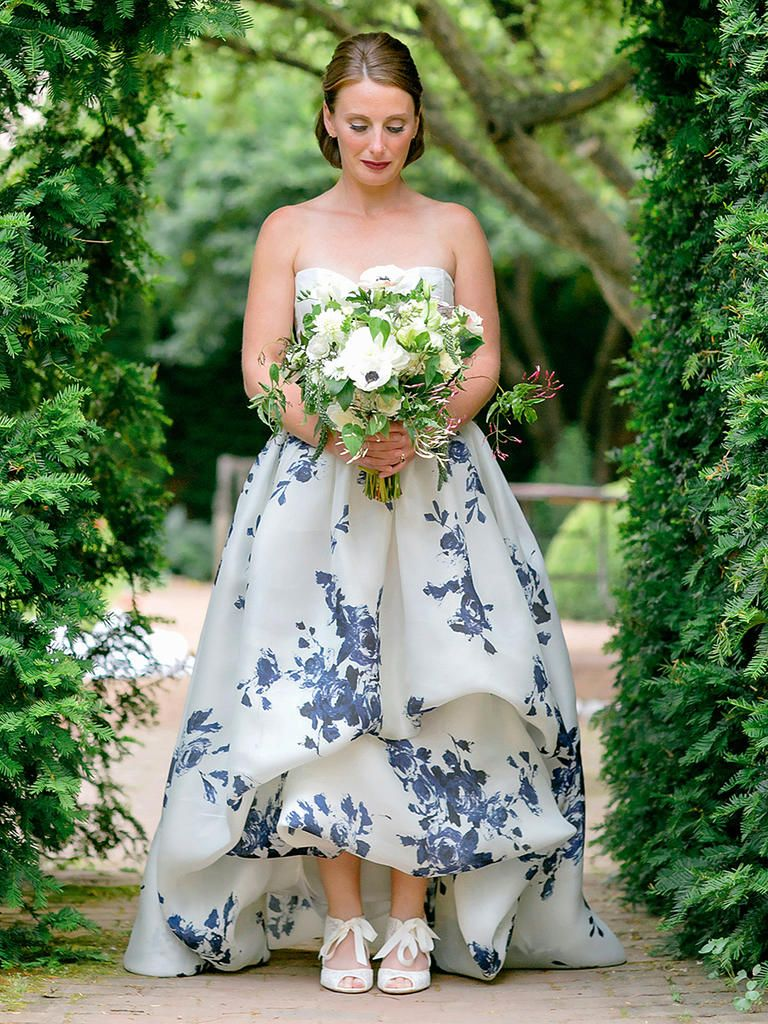 nontraditional wedding dress ideas styling u profiling
