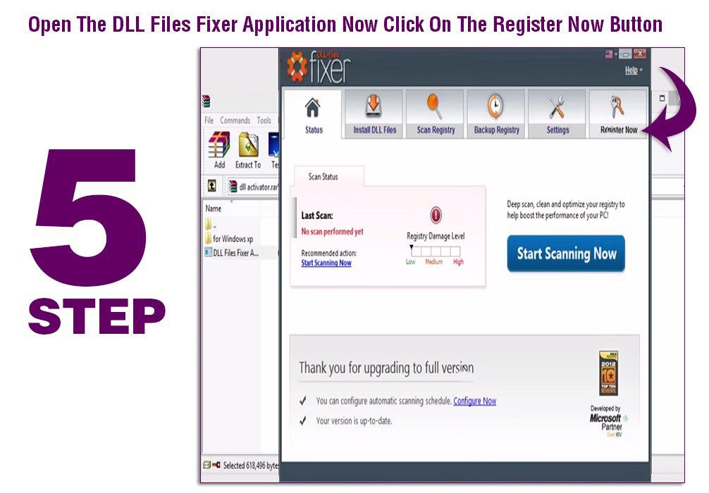 dll fixer free full version