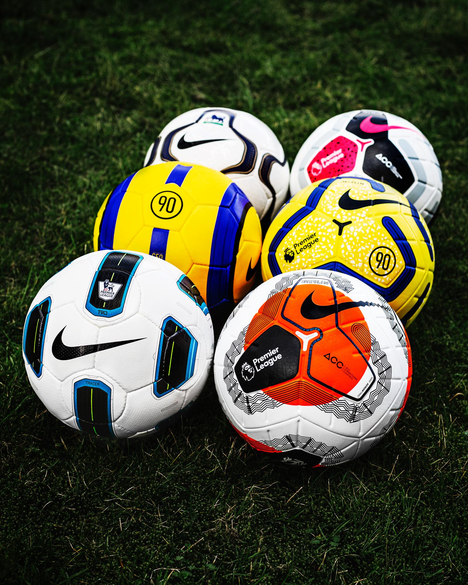 Nike Prem Balls Shop At Unisport Nike Football Soccer Ball Football