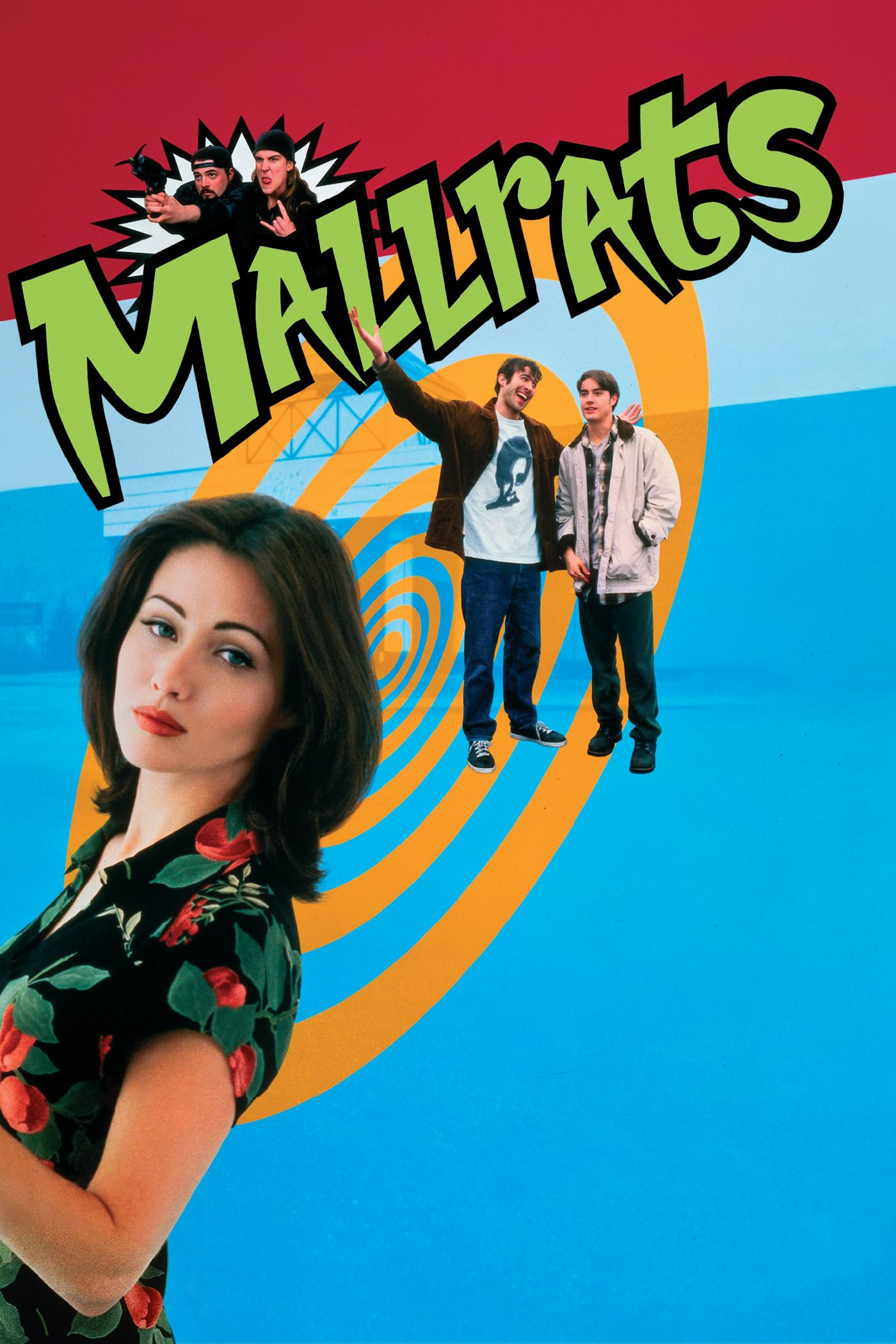 Download Mallrats Full-Movie Free