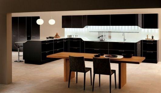 Exklusive Küchen Design - Snaidero Studio zeigt sein Bestes ... | {Küchen design 15}