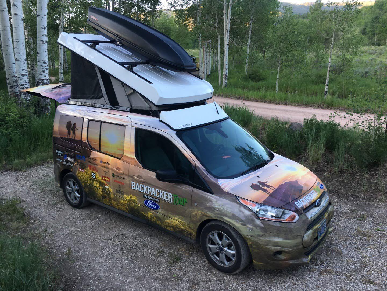 Pin On Van Home