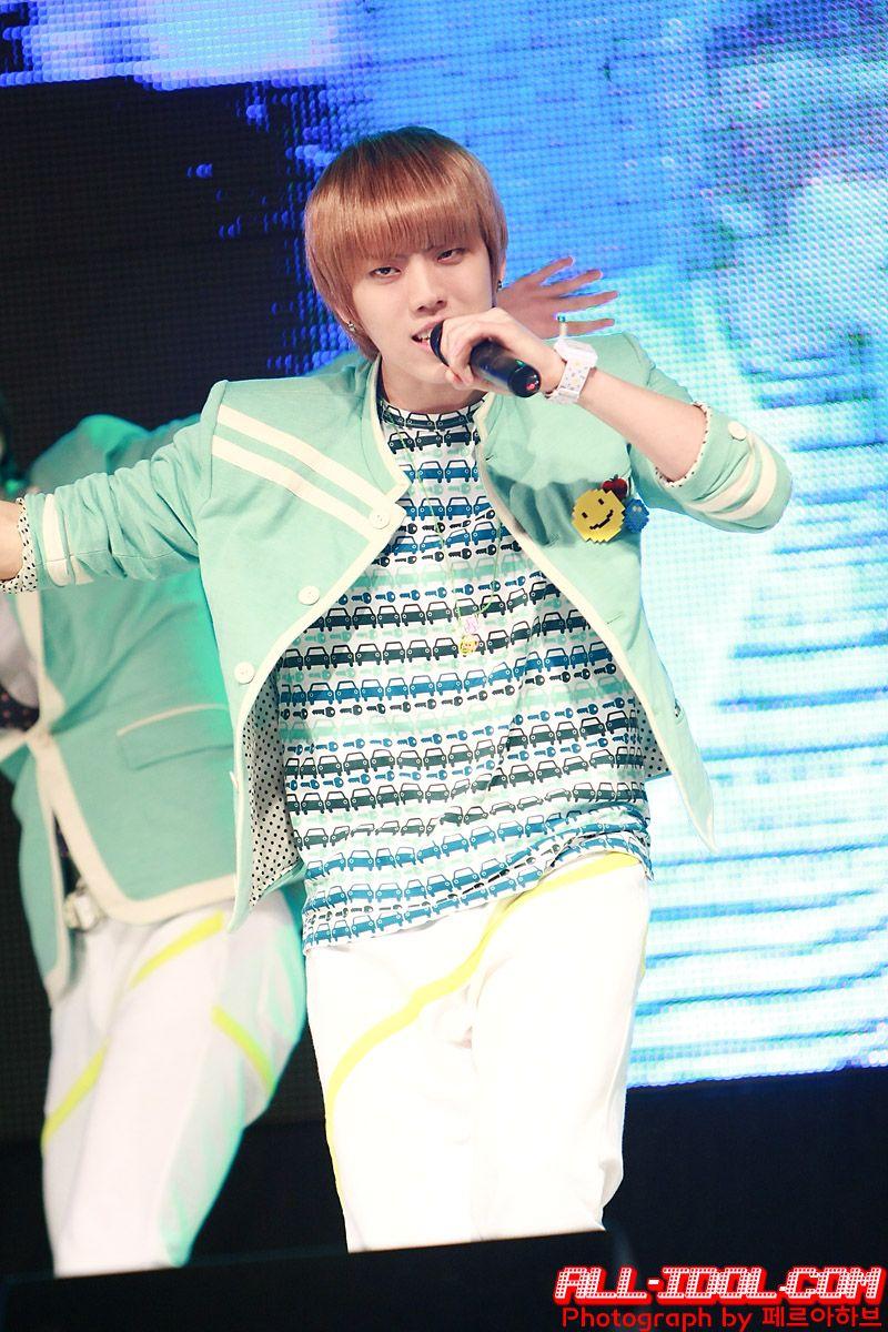 Dongwoo - Infinite