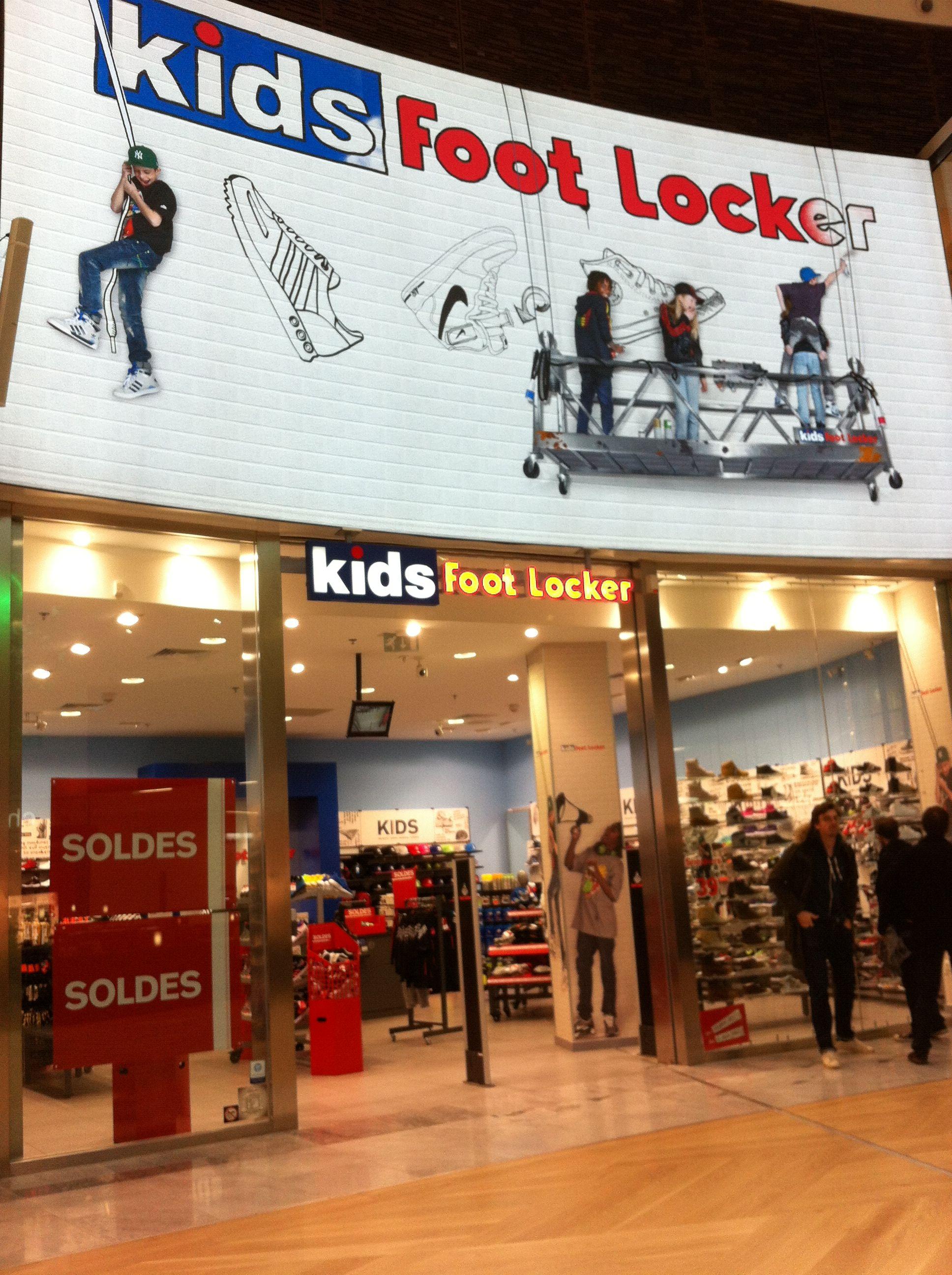 acheter populaire 246b5 a0385 KIDS FOOT LOCKER   Hobbies   Broadway shows, Lockers, Broadway