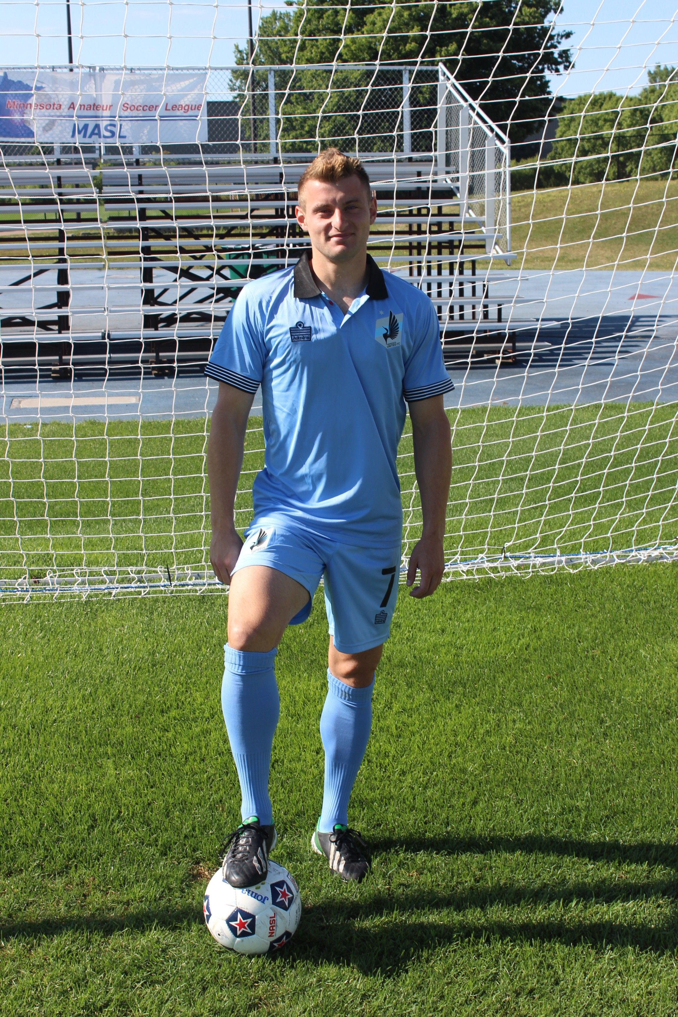 more photos 882ca 2bf18 Show your Minnesota United FC pride with the same jersey the ...