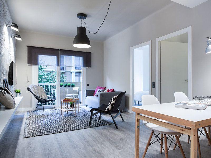 un piso urbanita de estilo n rdico estilo n rdico pisos