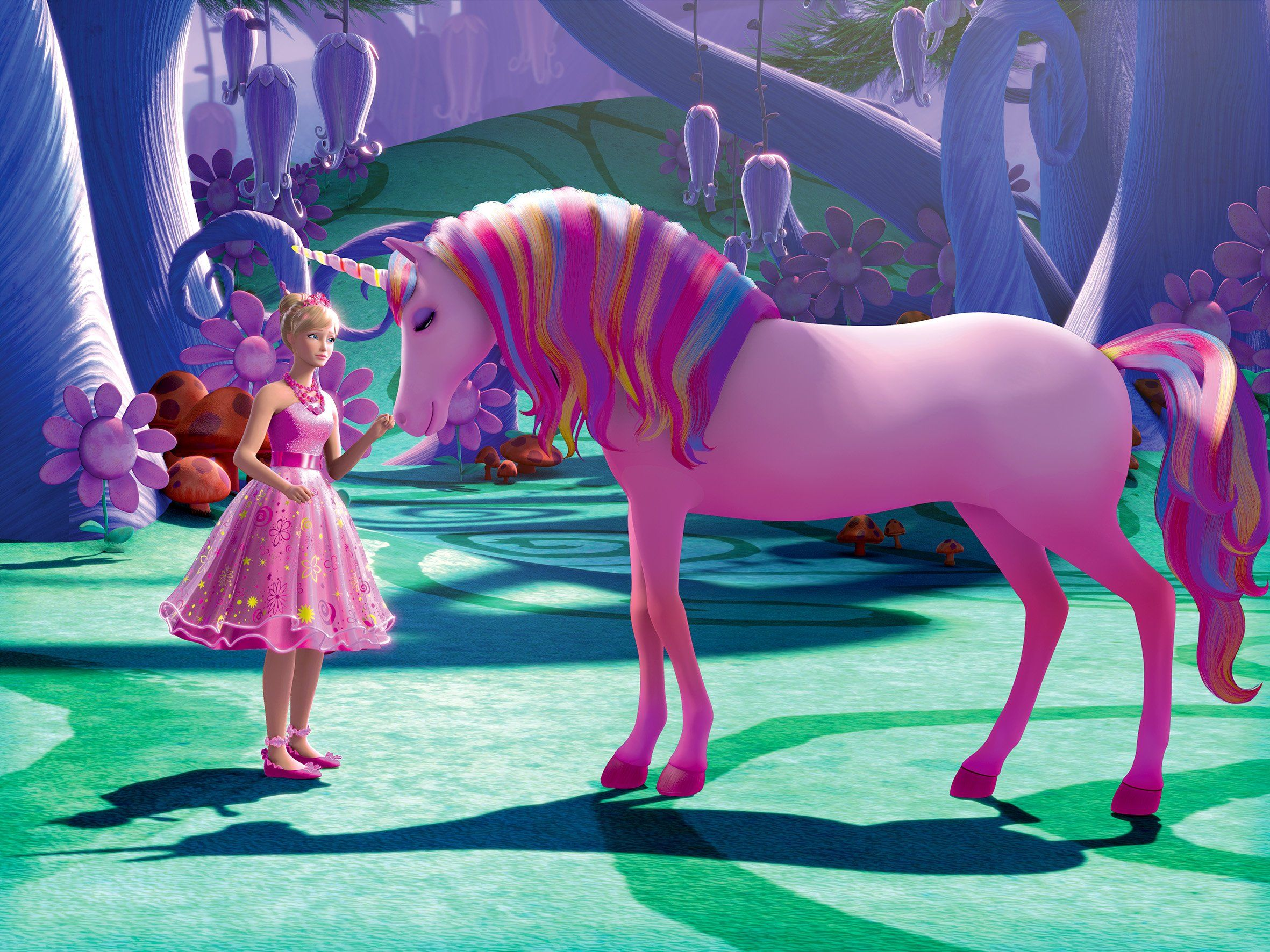 Coloring Pages Barbie And The Secret Door : 556 best barbie images on pinterest secret doors barbie movies