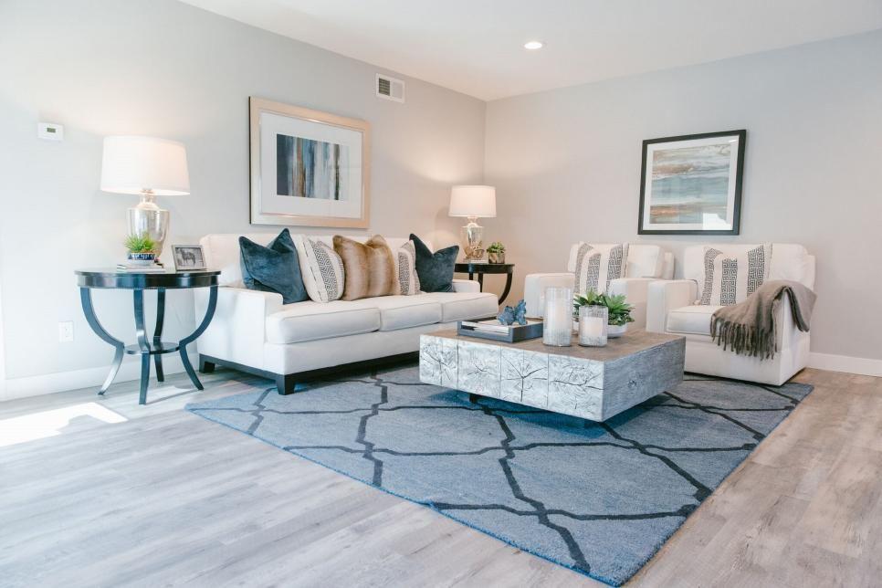 25 Hgtv Living Room Makeovers Hgtv Hgtv Living Room Best