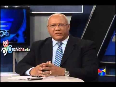 Le Mandan Fuego A Roberto Cavada Por Reportajes #Video - Cachicha.com