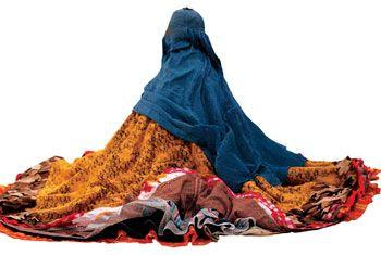Resultado de imagen de burka joana vasconcelos