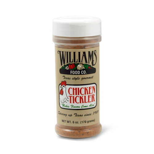 Williams Chicken Tickler 8 oz