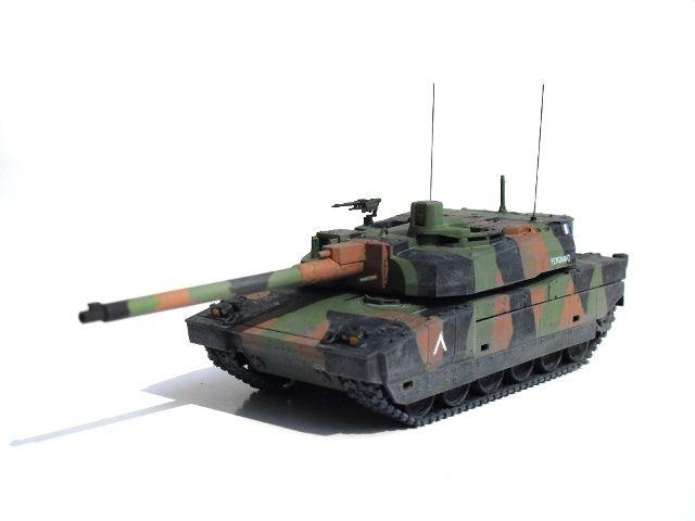Leclerc T.5
