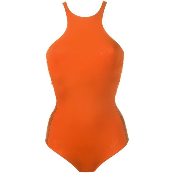 La Perla Radiance Swimsuit 803 Liked On Polyvore Featuring