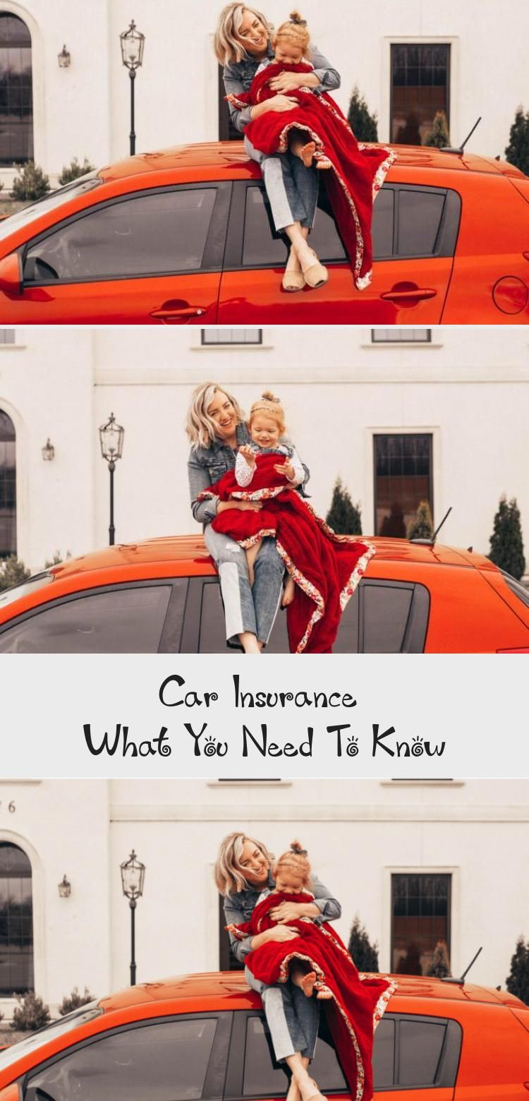 Car Insurance What You Need To Know In 2020 Car Insurance