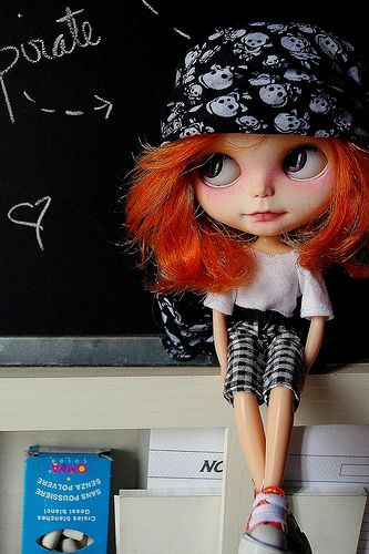 happy weekend everyone! by Kass and Maria, via Flickr