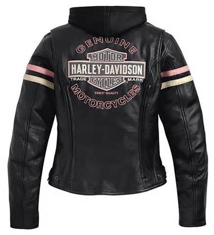 Harley clothing store