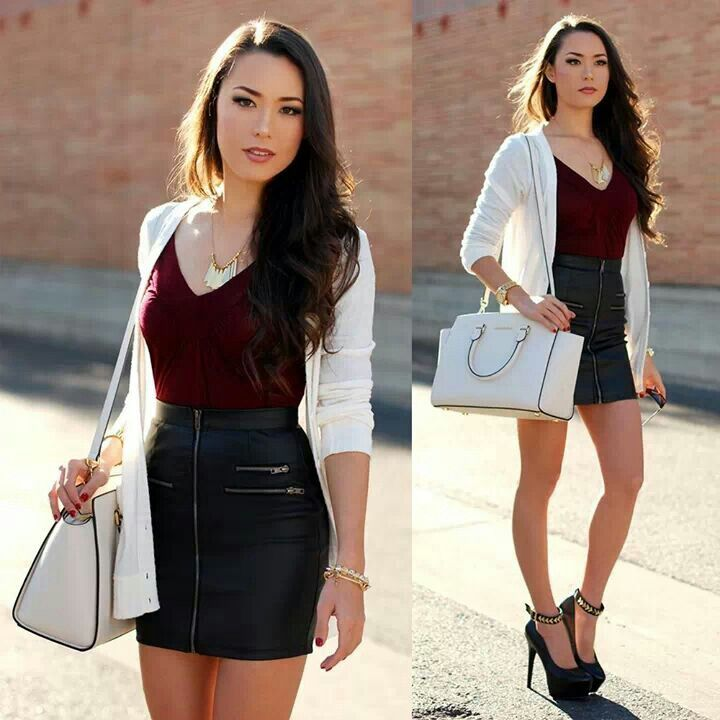 #outfit #fashion #look #chic