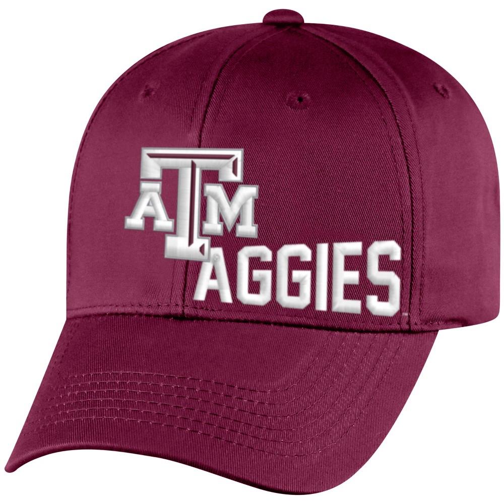 premium selection 9b574 3d97b NCAA Texas A m Aggies Supporter Adjustable Baseball Hat