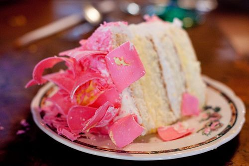 Madonna Inn Champagne Cake Recipe
