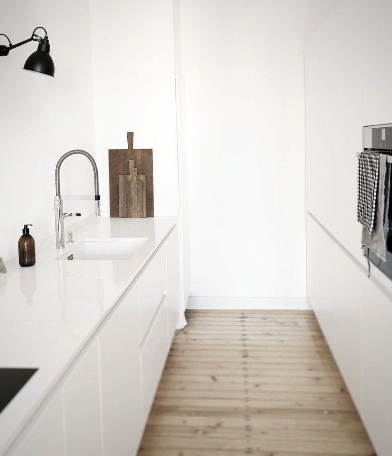 Küche - Küche Einrichten Ideen