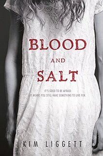 """""""A sweeping, scary, and entertaining paranormal read."""" 
