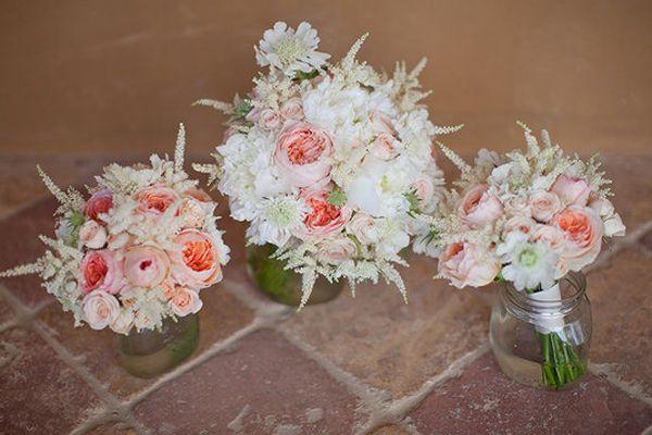 Friday Flowers: Astilbe - Elizabeth Anne Designs: The Wedding Blog