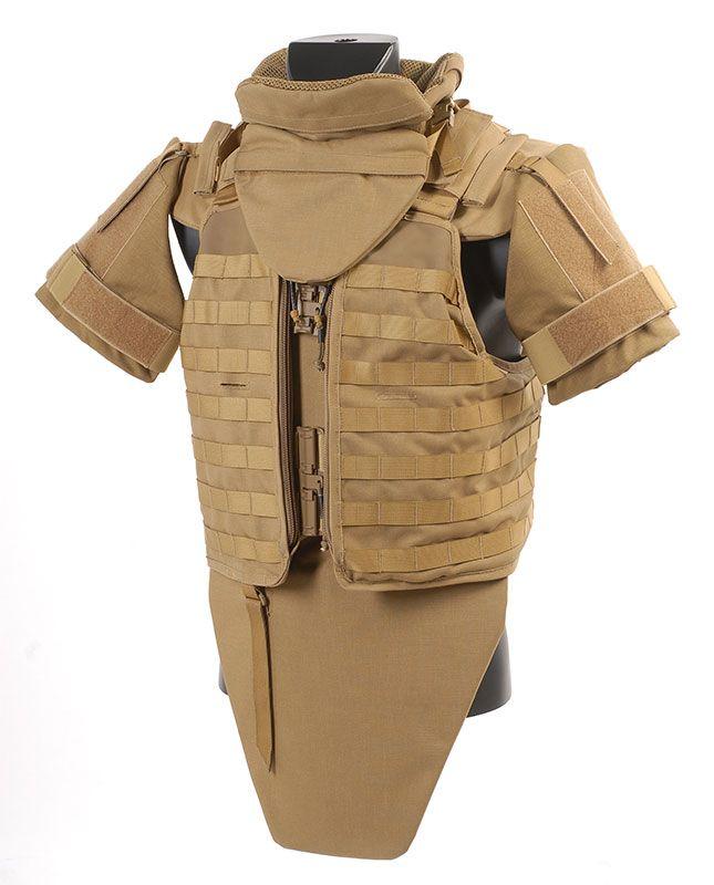 Pin on Body armor