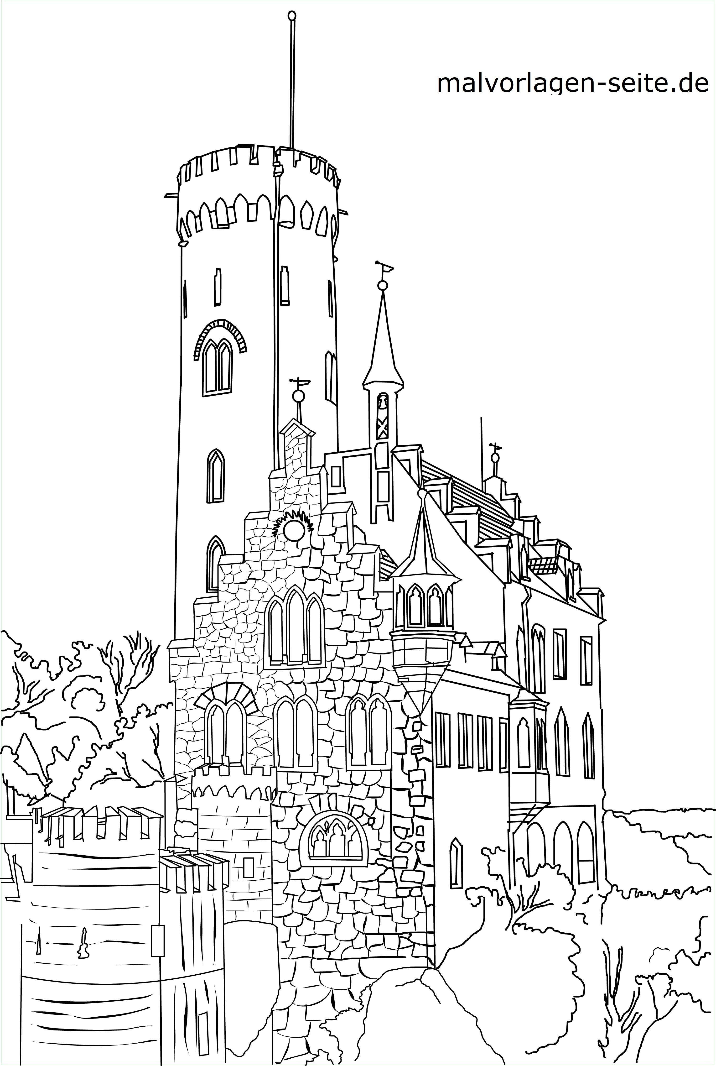 Einzigartig Ausmalbilder Schloss Farbung Malvorlagen Malvorlagenfurkinder Elsa Ausmalbild Ausmalbilder Ausmalen